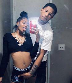 Freaky Relationship Goals Videos, Couple Goals Relationships, Relationship Goals Pictures, Black Couples Goals, Cute Couples Goals, Black Love, Beautiful Black Women, Black Couple Art, Bae Goals