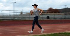 Erin Taylor Talbott, my racewalking idol, she can walk 50k (31 miles) in  4:41:36. Incredible.
