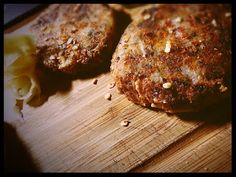 AromaticMix: Νηστίσιμοι πατατοκεφτέδες Pork, Meat, Website, Blog, Recipes, Kale Stir Fry, Pigs, Recipies, Ripped Recipes
