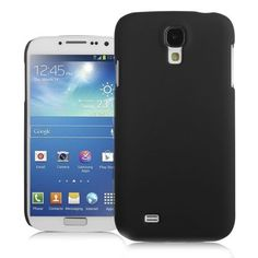 KAYSCASE Slim Hard Shell Cover Case for Samsung Galaxy S4 Mini Android Smartphone Cell Phone (Black) by KaysCase, http://www.amazon.com/dp/B008Z788ZE/ref=cm_sw_r_pi_dp_DJUVrb1TE972D