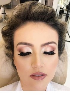 420 latest smokey eye makeup ideas 2019 page 27 - Eye Make-up ideas! - Alles über Make-up Makeup Trends, Makeup Inspo, Makeup Inspiration, Makeup Hacks, Makeup Ideas, Makeup Tutorials, Makeup Goals, Makeup Kit, Bridal Hair And Makeup