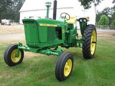 Devoted John Deere Fans Show Love for Farm Equipment