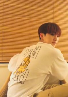 Our Kwon Soonyoung💖💙