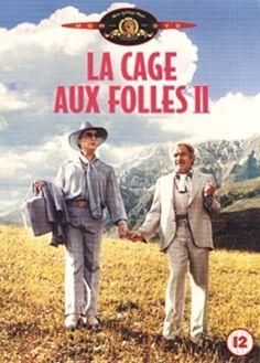 Gratis La Cage aux Folles 2  Subtitled film danske undertekster