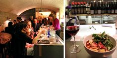 A Vegetarian and Gluten-free Guide to Paris ~ NY Times, Elaine Sciolino