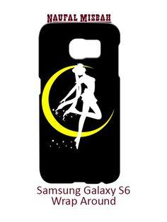 Sailor Moon Samsung Galaxy S6 Case Cover