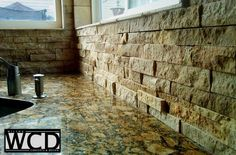 Try Baltic Brown Granite in Your Kansas City Kitchens   Surface Center