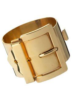 Stella McCartney bracelet