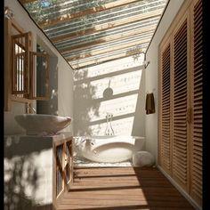 #architecture #design #interior #interiors #interiordesign #interiordecoration #home #homedecor #minimal #minimaldesign #minimalliving #bathroom #exterior