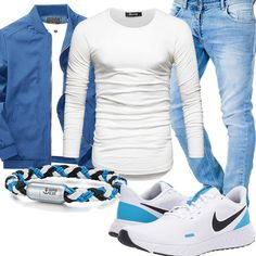 Komplette Outfits, Short Outfits, Casual Outfits, Fashion Outfits, Fashion Trends, High Fashion Men, Mens Fashion, Steampunk Men, Herren Style
