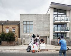 6a architects and Price & Myers were appointed by Juergen Teller Studio to design a new 500m2 studio for the artist on a narrow ex-industrial site in North Kensington, London. As well as studio space, the brief includes offices, archives, kitchen, library, small gym and sauna. William York of Price & Myers reports.