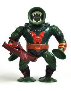 Leech - He-Man: Mast