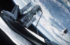 Test Blu-ray Gravity Ultimate Edition en 2D