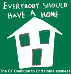 End homelessness!