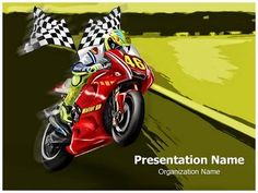 Off road rider powerpoint template is one of the best powerpoint download our professionally designed motorcycle racer ppt template this motorcycle racer powerpoint template is affordable toneelgroepblik Choice Image