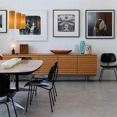 Een dosis inspiratie voor jouw dressoir op maat! Wil jij een houten dressoir zoals deze? Ga naar 100procentkast.nl/ en vertel ons jouw wensen!