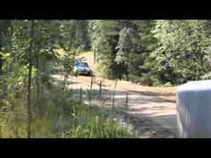 Hayden Paddon Rally Finland Test #WRC #4x4 @NZ4x4ActionMag
