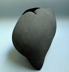 Sculpture by Takiguchi Kazuo