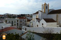 When you visit Tavira, in Algarve, you'll discover a city with 21 churches, ruins of a castle where you can enjoy the most fantastic view over the city, a Roman bridge and much more.
