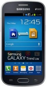 Update Samsung Galaxy Trend Lite Duos GT-S7392 to Android 4.1.2 XXUANI2 [S7392XXUANI2]