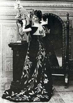 Élisabeth Greffulhe: La musa de Proust | EL PAÍS Semanal | EL PAÍS