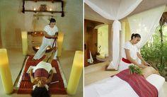 Year of the Maya: 10 Mayan-Inspired Spa Treatments Massage Room Decor, Luxury Spa, Spa Treatments, Maya, Improve Yourself, Beautiful Places, Wanderlust, Relax, Wellness