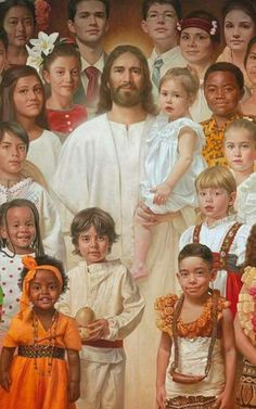 Jesus Our Savior, Jesus Is Lord, Jesus Artwork, Pictures Of Jesus Christ, Jesus Pics, Bless The Child, In Christ Alone, Jesus Loves, Word Of God
