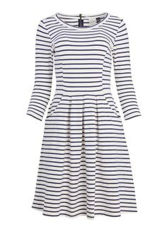 Gigi Stripe Dress