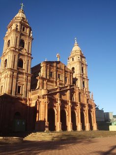 Catedral Angelopolitana - Santo Ângelo - Brasil