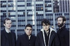 NEWS: The alternative rock band, Vampire Weekend, have added more dates to their previously announced tour, including a show at Bonnaroo. You can check out the dates and details at http://digtb.us/vampirenews