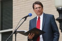 """Sad news: NC Governor McCrory signed the nation's most sweeping voter suppression law Monday, August 12, 2013.  """"The move is likely to touch off a major court battle over voting rights, and the Justice Department is weighing a challenge to the new law,"""" according to the Washington Post."""