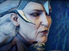 Flemeth - Dragon Age Wiki