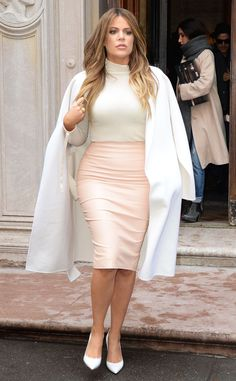 Khloé Kardashian from The Big Picture: Today's Hot Pics | E! Online