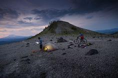 7 Bikepacking Ideas Bikepacking Mountain Safety Msr