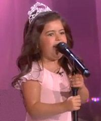 Sophia Grace...LOVE
