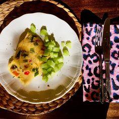 {How to be Chic blog} Eggs, Chic, Breakfast, Blog, Shabby Chic, Breakfast Cafe, Egg, Elegant, Egg As Food