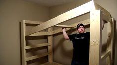 bunk bed plans (19)