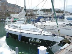 1979 Contention 30 Sail New and Used Boats for Sale - www.yachtworld.co.uk