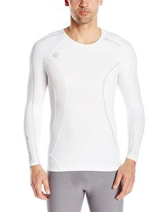 26b49edf3 SKINS Mens DNAmic Men s Compression Long sleeve Top - for friends poster