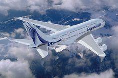 Exclusiva: Aerolíneas Argentinas incorporará el nuevo Airbus A380 - SkyscraperCity