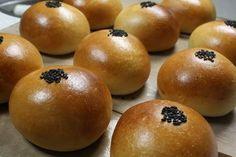 あんぱん♪ by ぱんこ625 [クックパッド] 簡単おいしいみんなのレシピが225万品