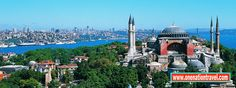 Istanbul Vacation Packages & Travel Guide on Onenationtravel.com