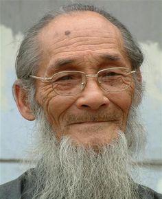 Mooie mensen in China; reisverslag van Sietse Roorda.