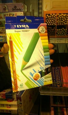 Lyra Super Ferby