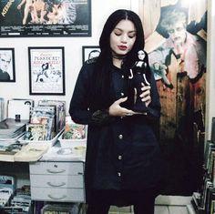 Manas Poderosas: Leyla Buk