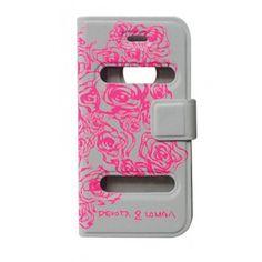 Capa iPhone 5 - Devota y Lomba - Booklet Rosas  16,99 €
