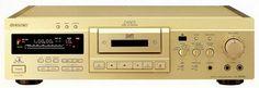 SONY DTC-ZA5ES (launched 1995) Cd Audio, Hifi Audio, Magnetic Tape, Tape Recorder, Digital Audio, Audio Equipment, Audiophile, Decks, Models