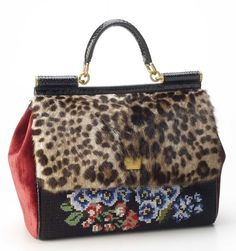 15127a5f5384 Dolce%20%26%20Gabbana%20Miss%20Sicily%20needlepoint%20bag%