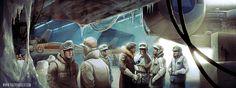 Renegade Squadron by *yigitkoroglu on deviantART