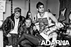The Adarna - The Highline - Thursday, May 16, 2013 at 8:00pm